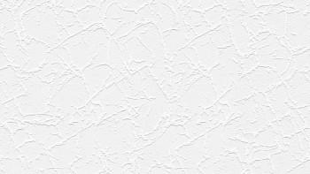 Vinyltapete weiß Modern Uni Simply White 718