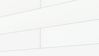 Meister Paneele - Bocado 300 Weiß Hochglanz 4084