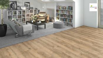 Haro Designboden - Disano Life Aqua XL 4V Eiche Yorkshire puro strukturiert