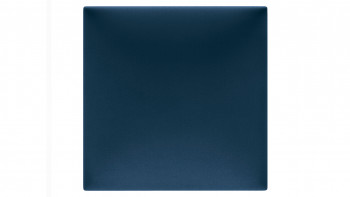 planeo SoftWall - Akustik Wandkissen 30x30cm Dunkelblau