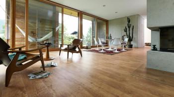 MEISTER Designboden - MeisterDesign flex DL400 Stieleiche natur 6952