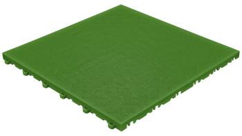 planeo Klickfliese Floor - Grün