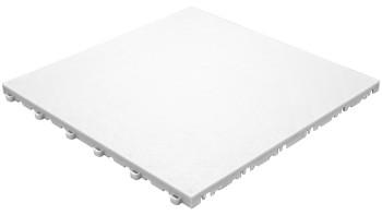 planeo Klickfliese Floor - Weiß
