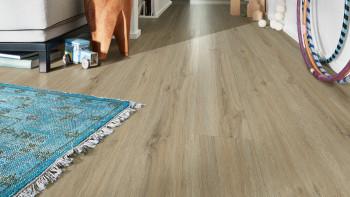 MEISTER Designboden - MeisterDesign rigid RL400S Eiche Baywood 7404