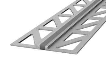 Prinz Aluminium-Dehnfugenprofil 2mm