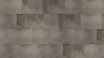 KWG Klick-Vinyl - Antigua Stone Dolomit ash gefast