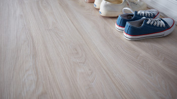 planeo Zuhause Aspen Oak White