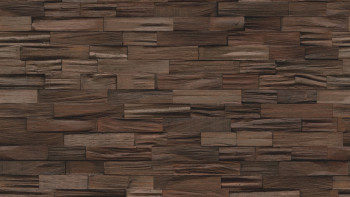 planeo WoodWall - Hatchetwood Bangkirai Charred