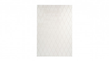 planeo Teppich - Vivica 225 Weiß / Creme