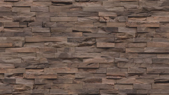 planeo WoodWall - Coastalwood Heavea Coffee