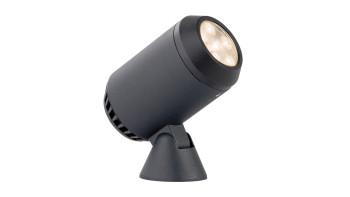 planeo Gartenbeleuchtung 12V - LED-Strahler Castor 4 - 3.5W 400Lumen