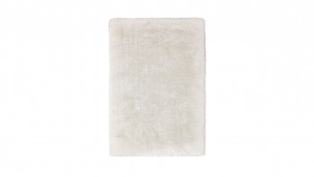 planeo Teppich - Cosy 310 Weiß