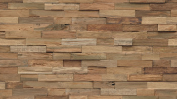 planeo WoodWall - Teakwood FSC Nature