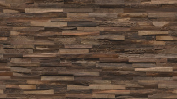 planeo WoodWall - Teakwood Chic Charred