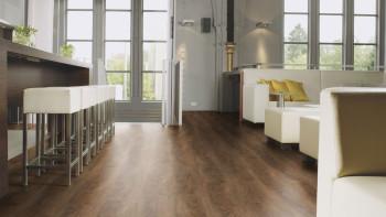Wineo Vinylboden - 800 wood XL Cyprus Dark Oak