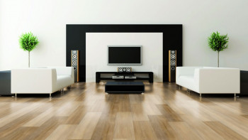 Wineo 400 Klebevinyl - Eternity Oak Brown