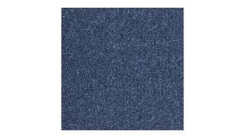 planeo Teppichfliese 50x50 Diva 553 Blue