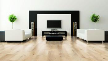 Wineo 400 wood XL Klickvinyl - Luck Oak Sandy