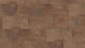Vinylboden Sonderposten - Klebevinyl - Fortune Stone Rusty