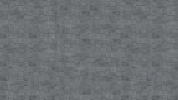 planeo StoneWall Solid Cubic - Anthrazit