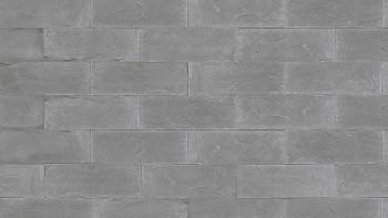 planeo StoneWall Solid Vesta - Betongrau