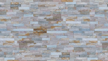 planeo StoneWall Solid Canyon - Beige