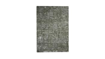 planeo Teppich - Etna 110 Olivgrün