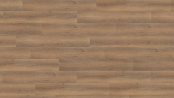 Wineo 500 large V4 - Smooth Oak Darkbrown