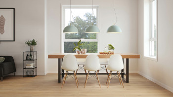 planeo Laminat Nature Oak - MADE IN GERMANY