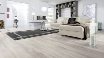 planeo Laminat medium Grey Oak