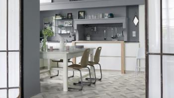 Gerflor PVC-Boden - LOFTEX OPERA GREY - 2172