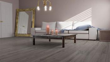 planeo Rigid Vinylboden - Aspen Oak