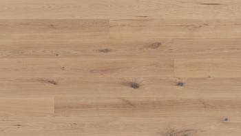 Parador Parkett Classic 3060 Eiche weiß rustikal lackversiegelt matt M4V 1-Stab Landhausdiele