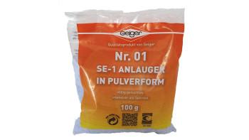 Geiger Chemie Nr. 01 Anlauger