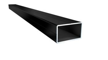 planeo Terrassendielen - Unterkonstruktion Alu 2.4m x 59mm x 24mm