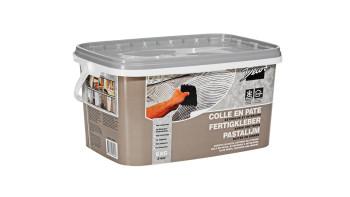 planeo Fertigkleber für Innen- und Außenbereiche - 6kg