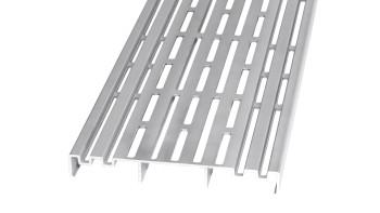 planeo Terrassen Ventilationsprofil 1200x150x20mm