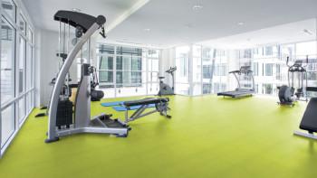 Wineo Bioboden 1500 Chip Apple Green