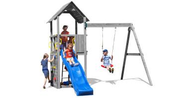 planeo Spielturm - Carambino 2