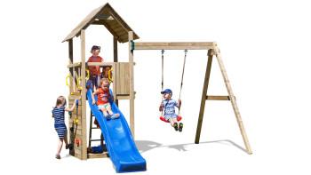 planeo Spielturm - Carambino