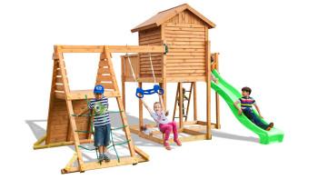 planeo Spielhaus - Casa Bello