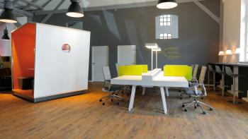 Project Floors Vinylboden - floors@work55 PW 1634-/55
