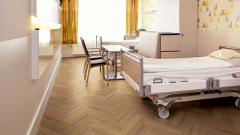 Project Floors Klebevinyl - Herringbone PW3615 /HB