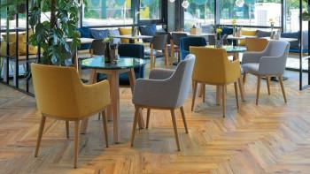Project Floors Klebevinyl - Herringbone PW3840 /HB