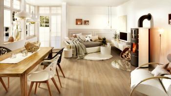 Project Floors Klebevinyl - floors@home20 PW3913 /20
