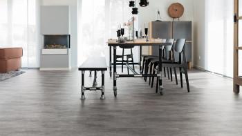 Wineo Sonderposten Klickvinyl - Glamour Concrete Modern