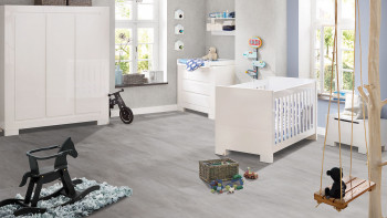 planeo Rigid Vinylboden TRAVERTIN ROMANO