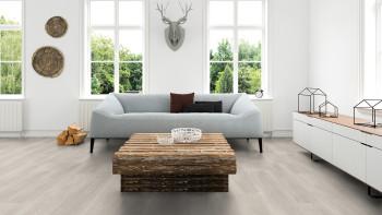 Gerflor PVC-Boden - PRIMETEX COGNAC BLANC - 2068