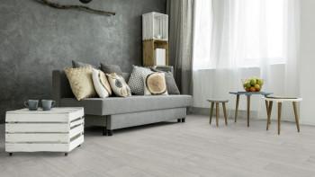 Gerflor PVC-Boden - PRIMETEX NEWPORT WHITE - 1528