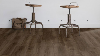 Gerflor Klebevinyl - Virtuo 30 Glue Down Baita Dark